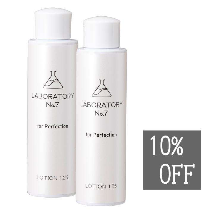 美容化粧水 LOTION1.25